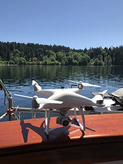 our ner drone