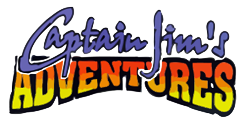 Captain Jim's Adventures